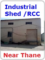 Property For Sale in Bhiwandi